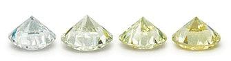 Diamanti e colore