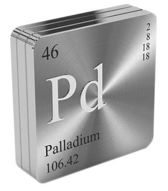 Palladium-unica