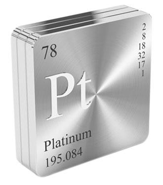 Platinum-Unica