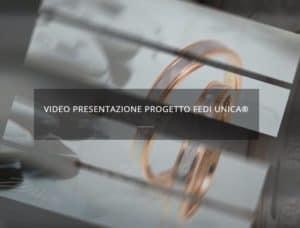 Video UNICA la tua fede personlizzata