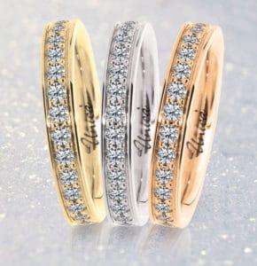 Erternity Diamanti UNICA