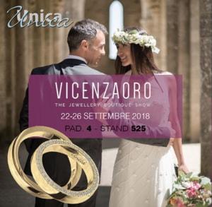 VicenzaOro 2018