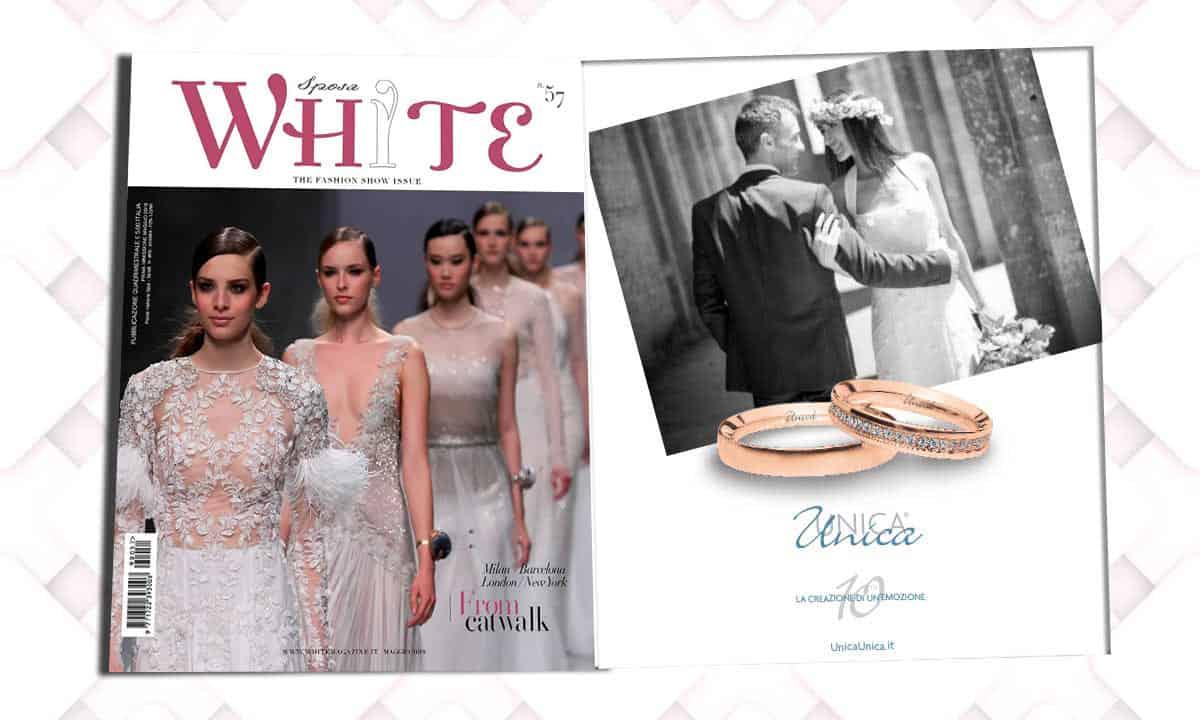 White Sposa Fedi UNICA