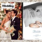 Wedding VOGE VANITYFAIR Fedi UNICA