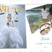 White Sposa Fedi 2020